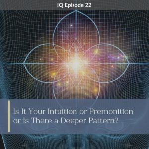 intuition or premonition
